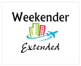 Melati Bath & Body was Featured on Nov 2017 Weekender Extended