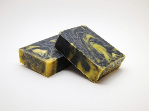 Gold Rush Body Soap