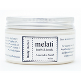 Lavender Field Body Butter - Melati Bath and Body