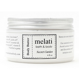Secret Garden Body Butter - Melati Bath and Body