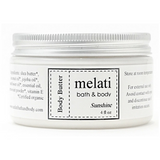 Sunshine Body Butter - Melati Bath and Body