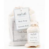 Gold Rush Body Soap - Melati Bath and Body