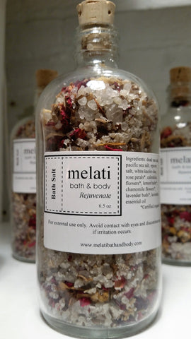 Rejuvenate Bath Salt