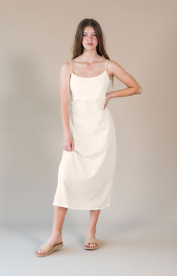 Anouk Dress Natural