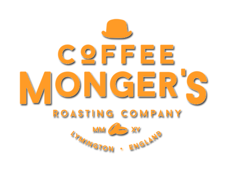 Coffee Mongers Roasting Company