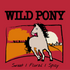 WILD PONY (Mercator) - JAVA
