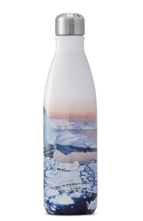 National Geographic: Arctic Swell Water Bottle