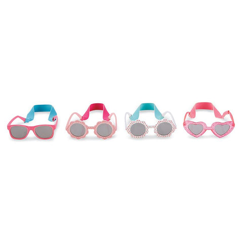 Infant Sunglasses Neoprene Neckstrap
