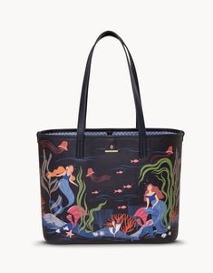Gypsea Mermaid Tote