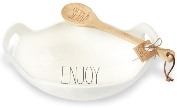 Enjoy Serving Bowl Set