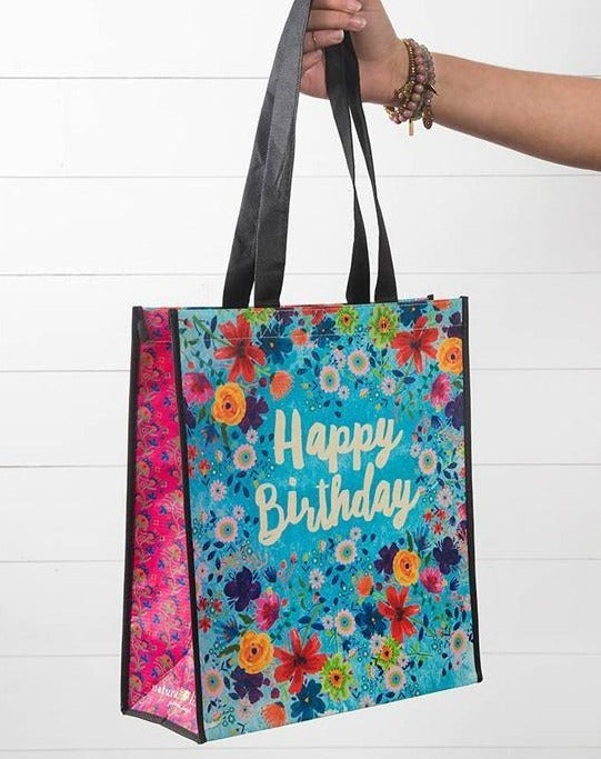 Extra Large Happy Birthday Bag