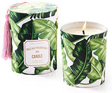 Palm Passion Candle