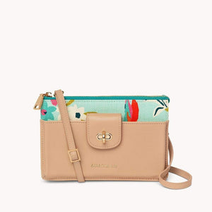 Moreland Lindsey Phone Crossbody