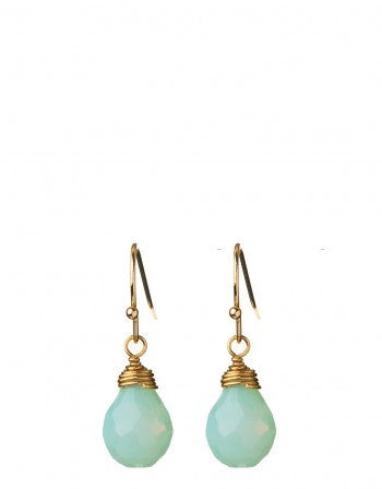 Sea La Vie Drop Earrings Relax / Water Drop