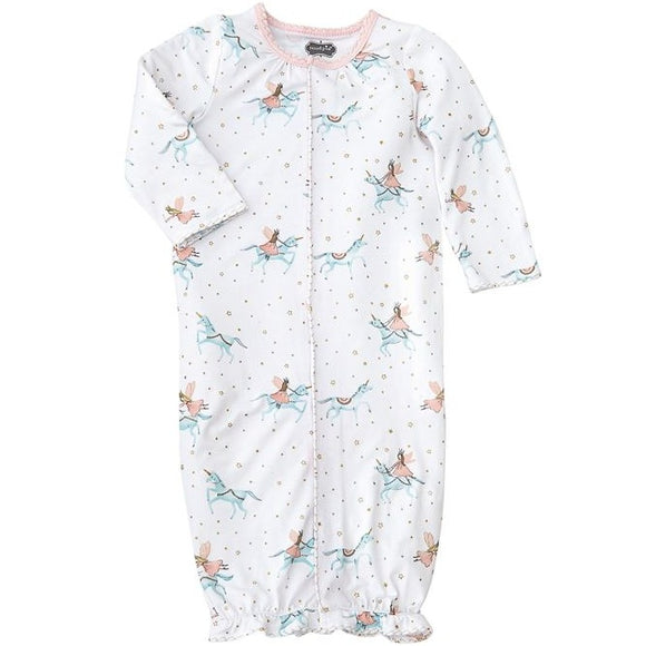 Unicorn Convertible Sleepgown
