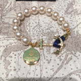 Anchor Atlantic Bracelet