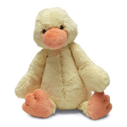 Bashful Duckling Medium
