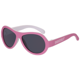 Original Two Tone Aviator: Tickled Pink