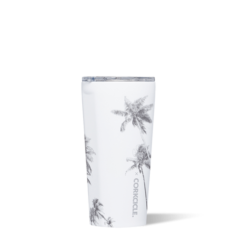 Corey Wilson Tumbler in Palm Paradise