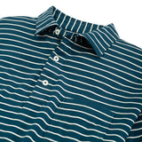 Harper Stripe Polo