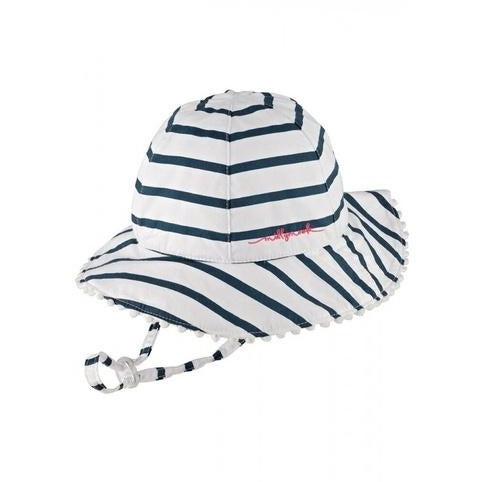 Girls Skipper Bucket Hat