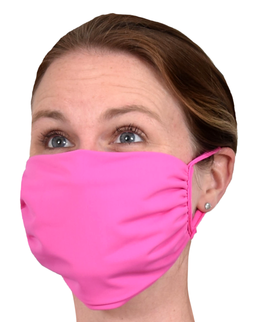 Pink Face Mask Southwind