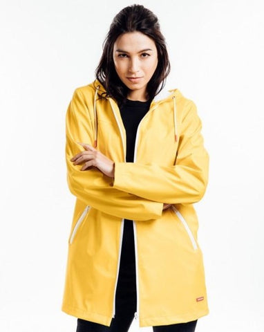 Ste Emma Rainproof Slicker