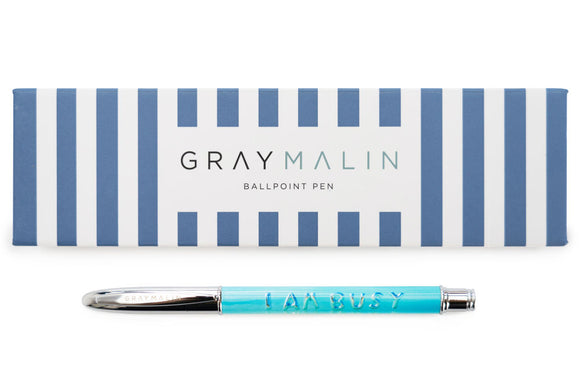 Gray Malin Pen