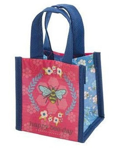 Happy Bee-Day Mini Gift Bag