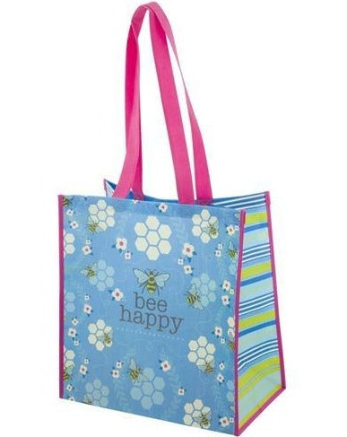 Bee Happy Large Gift Bag