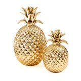 Large Gold Pineapple