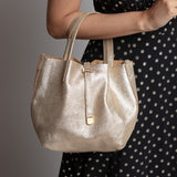 Reversible Mini Luna Tote