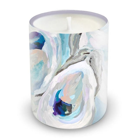 Kim Hovell Collection - Lapis Lagoon Candle