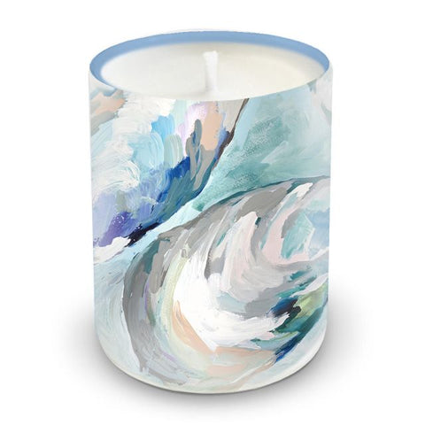 Kim Hovell Collection - Tide Pool Candle