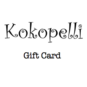Kokopelli Gift Card