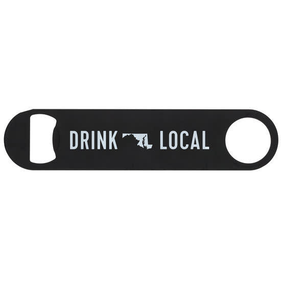 Maryland Drink Local Bottle Opener