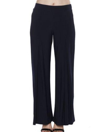 black side slit lounge pants last tango