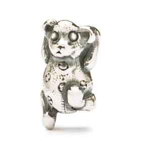 Cute Teddy Bear Bead