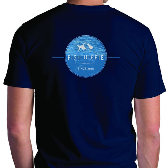 Water's Edge T-Shirt