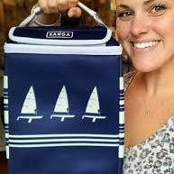 The Sailor Kase Mate Cooler 6 Pack