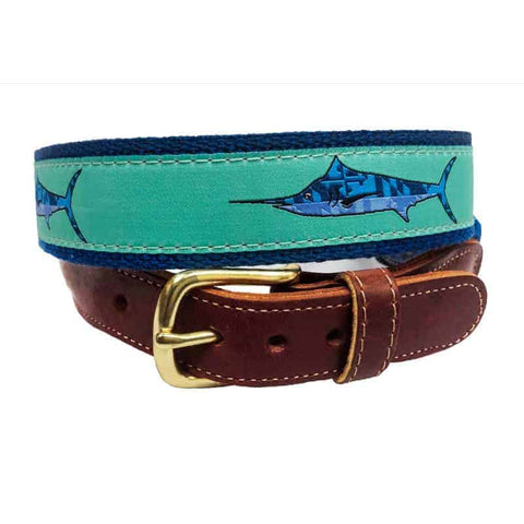 Atlantic Marlin Belt