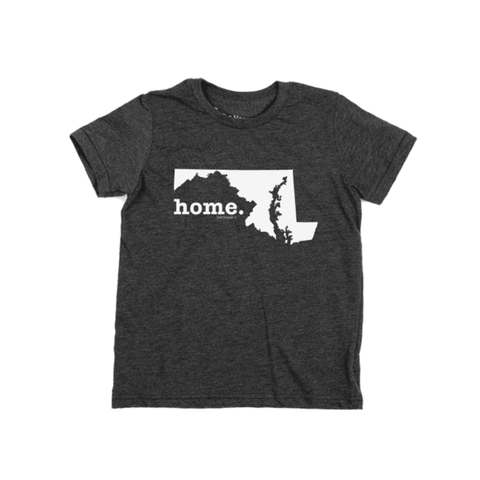 Maryland Home Tee