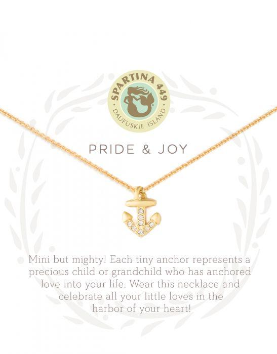 Sea La Vie Pride & Joy Necklace