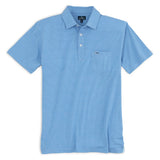 Shellbine Stripe Polo