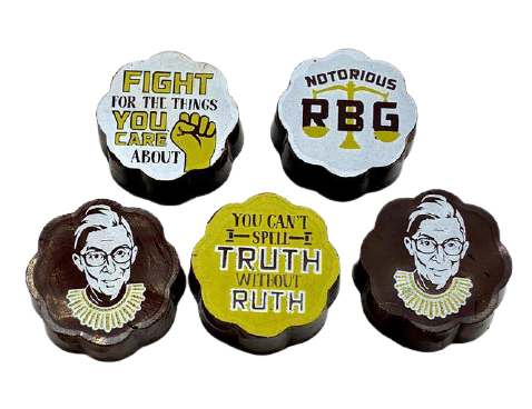 RBG Chocolates