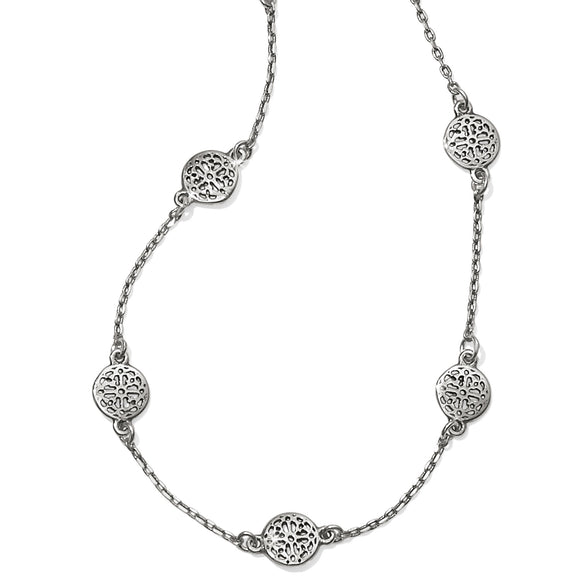 Ferrara Petite Collar Necklace
