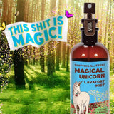 Magical Unicorn Lavatory Mist