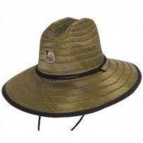 Yamba Men's Surf Straw Hat