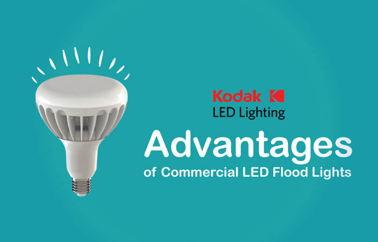 commercial LED lights, LED Flood Lights, LED Light Bulbs for Home