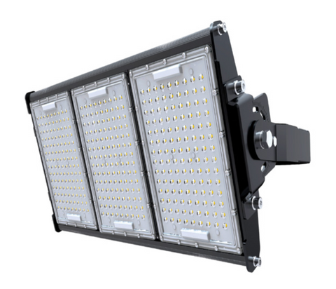 LEN-1214-UL-4000 360W LED High-Wattage Stadium Flood Light 4000K 45800Lm - FREE SHIPPING!